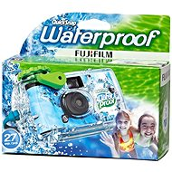 Fujifilm QuickSnap Marine 800/27 Underwater - Single-Use Camera