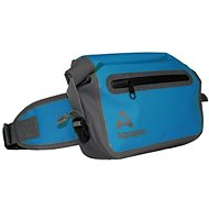 AQUAPAC 822 TrailProof Waist Pack Cool Blue - Waterproof Case