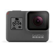 GOPRO HERO6 Black - Video Camera