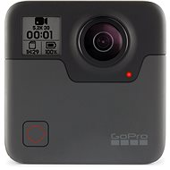 GOPRO Fusion - Spherical Camera