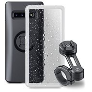 SP Connect Moto Bundle for Samsung S10+ - Mobile Phone Holder