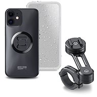 SP Connect Moto Bundle iPhone 12 mini - Mobile Phone Holder