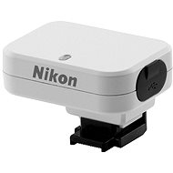 Nikon GP-N100 white - GPS Tracker