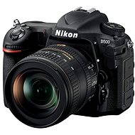Nikon D500 + 16-80mm f/2.8-4 ED VR - DSLR Camera