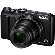 Nikon COOLPIX A900 Black - Digital Camera