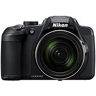 Nikon COOLPIX B700 Black - Digital Camera