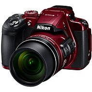 Nikon COOLPIX B700 Red - Digital Camera