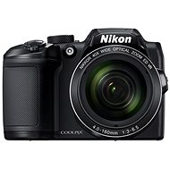 Nikon COOLPIX B500 Black - Digital Camera