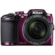 Nikon COOLPIX B500 purple - Digital Camera