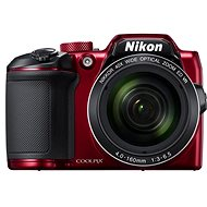 Nikon COOLPIX B500 red - Digital Camera