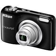 Nikon COOLPIX A10 Black - Digital Camera