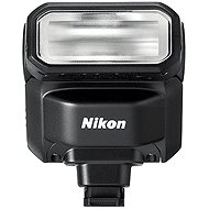 Nikon SB-N7 Black - External Flash