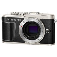Olympus PEN E-PL9 body black - Digital Camera