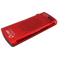 OLYMPIA A 235+ red - Laminator