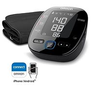 OMRON MIT5 S Connect - Pressure Monitor