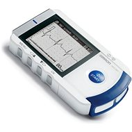 Omron EKG HCG-801-E Complete Set - Diagnostics