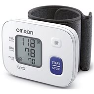 OMRON RS2 - Pressure Monitor