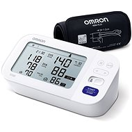 Omron M6 Comfort AFIB Digital Pressure Gauge with Intelli Cuff and AFIB Detection - Pressure Monitor