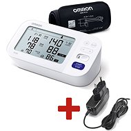 Omron M6 Comfort AFIB Digital Pressure Gauge with Intelli Cuff and AFIB Detection, Convenient Source - Pressure Monitor