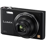 Panasonic Lumix DMC-SZ10 - Digital Camera