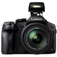 Panasonic LUMIX DMC-FZ300 - Digital Camera