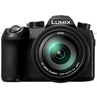Panasonic LUMIX DMC-FZ1000 II Black - Digital Camera