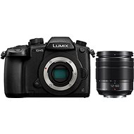 Panasonic LUMIX DC-GH5 + Lumix G Vario 12-60mm f/3.5-5.6 ASPH + Panasonic Lumix G X 12-35mm f/2.8 II - Digital Camera
