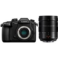 Panasonic LUMIX DMC-GH5 + Leica DG 12-60mm F2.8-4 - Digital Camera
