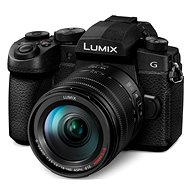 Panasonic LUMIX DC-G90 + Lumix G Vario 14-140mm Black