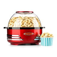 OneConcept Couchpotato Red - Popcorn Maker