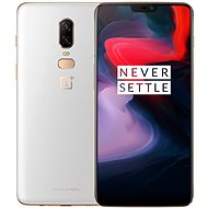OnePlus 6 128GB White - Mobile Phone