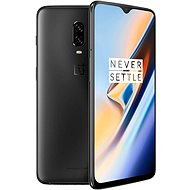 OnePlus 6T 8GB/256GB Black Matte - Mobile Phone