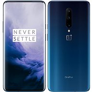 OnePlus 7 Pro 8GB/256GB Nebula Blue - Mobile Phone