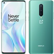 OnePlus 8 128GB, Green - Mobile Phone