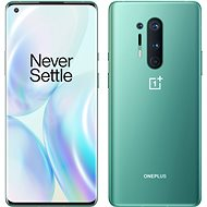 OnePlus 8 Pro 256GB, Green - Mobile Phone