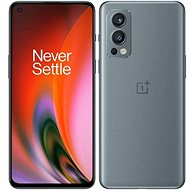 OnePlus Nord2 5G 128GB Grey - Mobile Phone