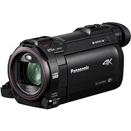 Panasonic HC-black VXF990