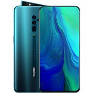 Oppo Reno 10x Zoom 256GB Green - Mobile Phone