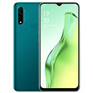 Oppo A31 Green - Mobile Phone