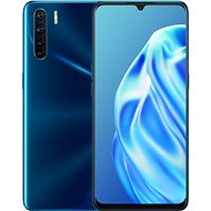 Oppo A91 Blue - Mobile Phone