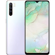Oppo Reno3 Gradient White - Mobile Phone