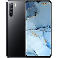 Oppo Reno3 Gradient Black - Mobile Phone