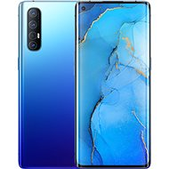 Oppo Reno3 Pro Gradient Blue - Mobile Phone