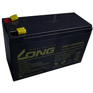 Long 12V 7Ah Lead Acid Battery F1 (WPS7-12)