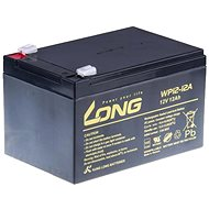 Long 12V 12Ah Lead Acid Battery F2 (WP12-12A)