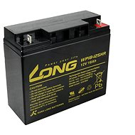 Long 12V 18Ah Lead Acid Battery HighRate F3 (WP18-12SHR)