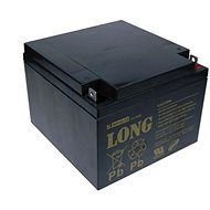 Long 12V 26Ah Lead Acid Battery F3 (WP26-12)