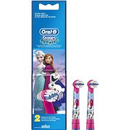 Oral B Kids Replacement Heads Frozen 2 Pcs - Replacement Head