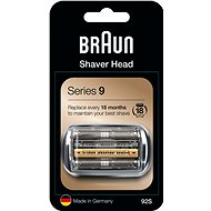 BRAUN Combi-Pack Series 9 - 92S - Men's Shaver Replacement Heads