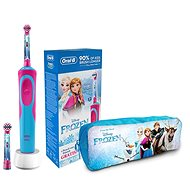Oral B Vitality Frozen - Electric Toothbrush